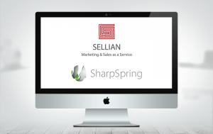 Sellian kiest voor SharpSpring
