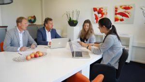 inbound verkopers klanten online marketing bureau groningen sellian