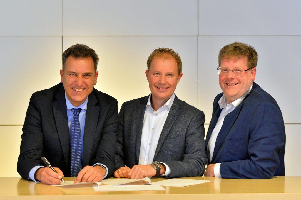 Meerjarig partnerschap voor SMA en Sellan