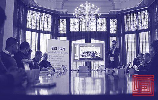 """Gratis seminar """"Veranderingen in het salesvak"""""""