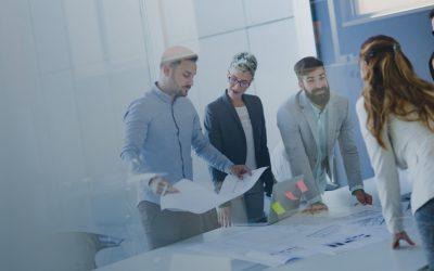 De B2B Marketing & Sales Strategie voor de Toekomst
