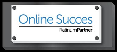 online succes platinum partner bedrijfsherkenning website bezoekers identificeren