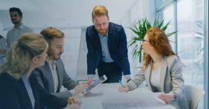 Meer B2B leads genereren: hoe doet u dat?