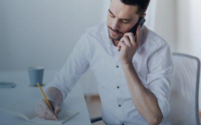 Offerte nabellen of opvolgen: altijd te vroeg of te laat?
