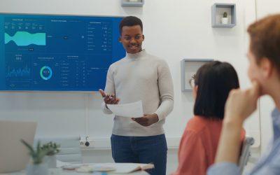 7 Sales KPI's en hoe u ze in kaart brengt