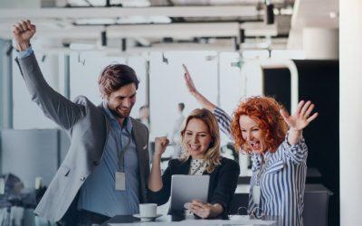 Verhoog uw sales met digitale verkoop en marketing